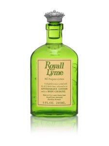 royal lyme